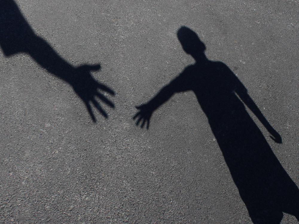 Child, Shadow