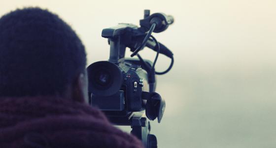 Film Industry, Videographer