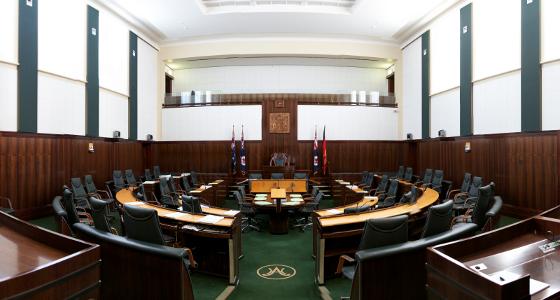House of Assembly, Tasmania