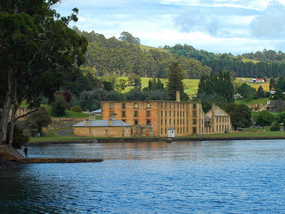 Port Arthur, Historic Convict Site, Tasmania