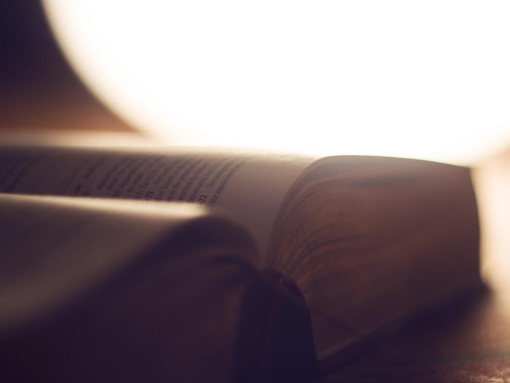 Religion, Book