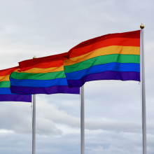 LGBTI Flags