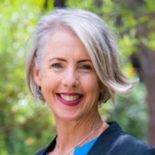 Dr Rosalie Woodruff MP