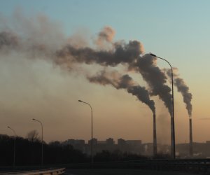 Industrial Greenhouse Gas Emissions