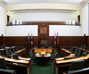 House of Assembly, Tasmania