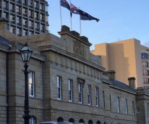 Parliament House, Tasmania