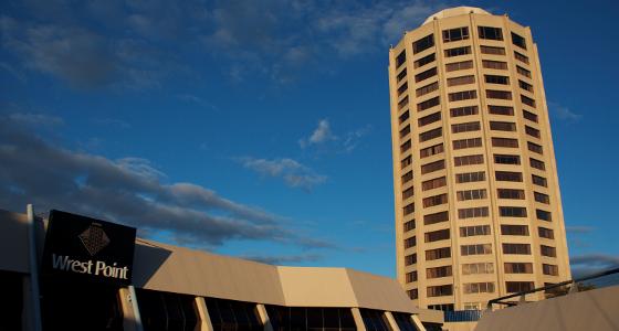 Wrest Point Casino, Federal Group, Tasmania